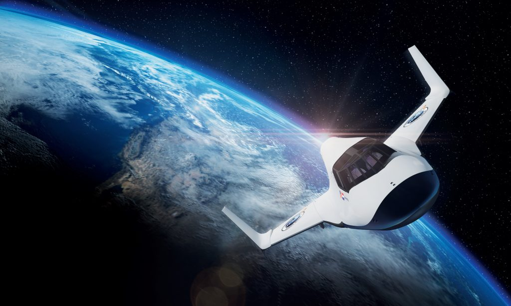 How VR could drive interest in space travel