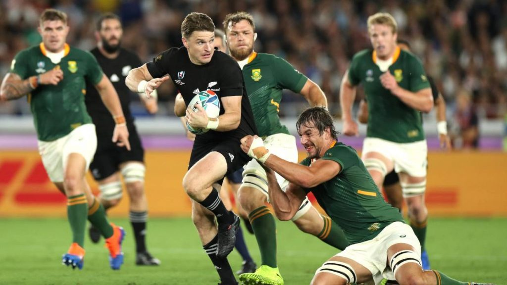 Cyber criminals aim to score with Rugby World Cup