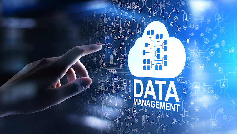 How data management is changing