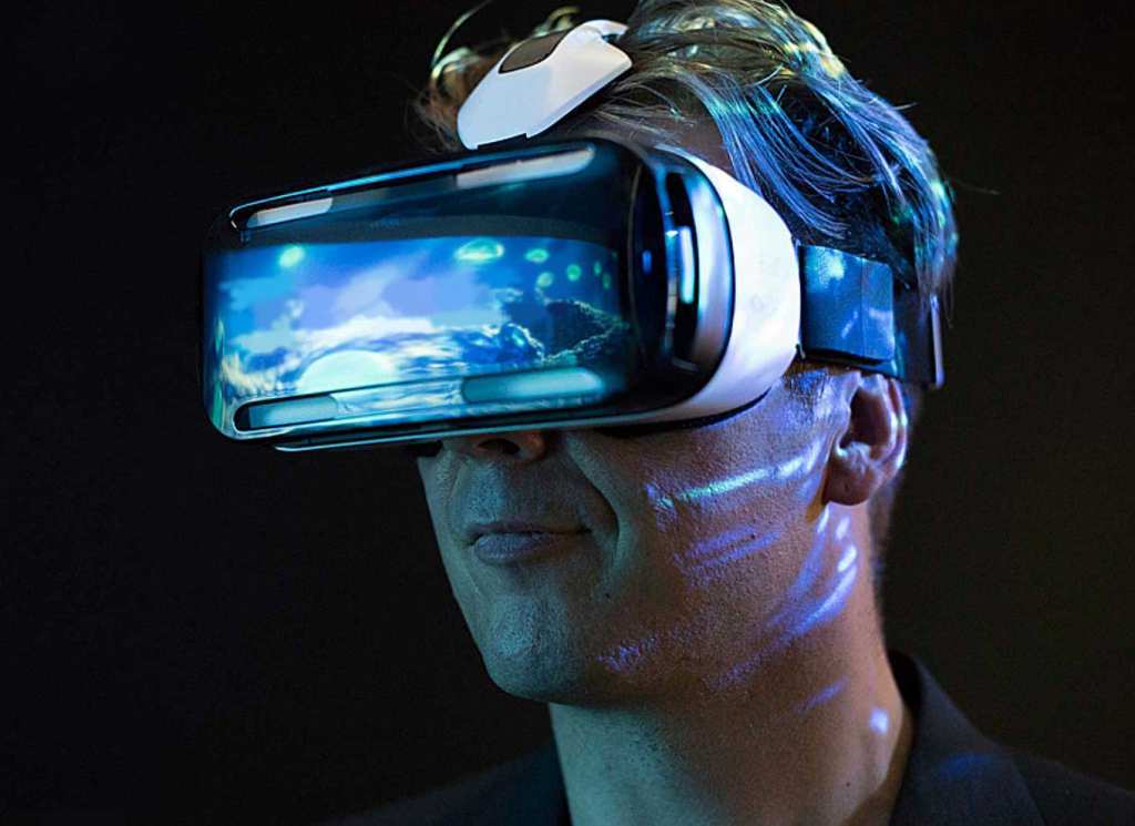 Virtual reality becomes real in the corporate arena