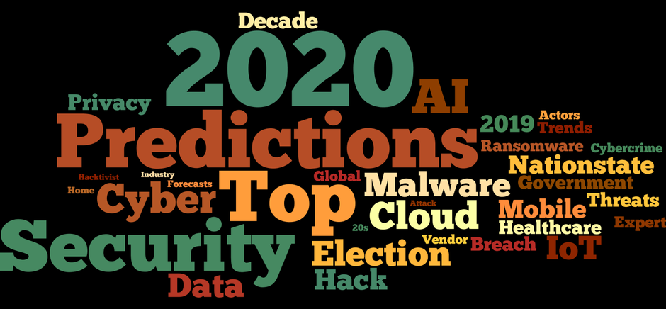 The new norm: Trend Micro security predictions for 2020