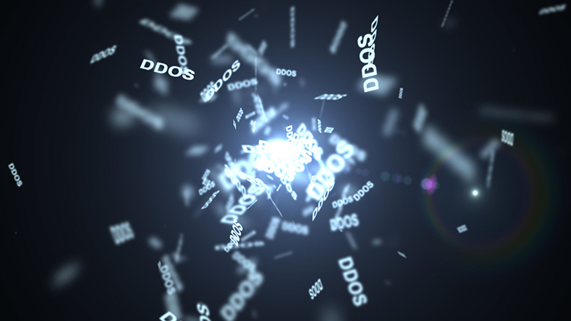 DNS amplification attacks rise 4 800% year-on-year