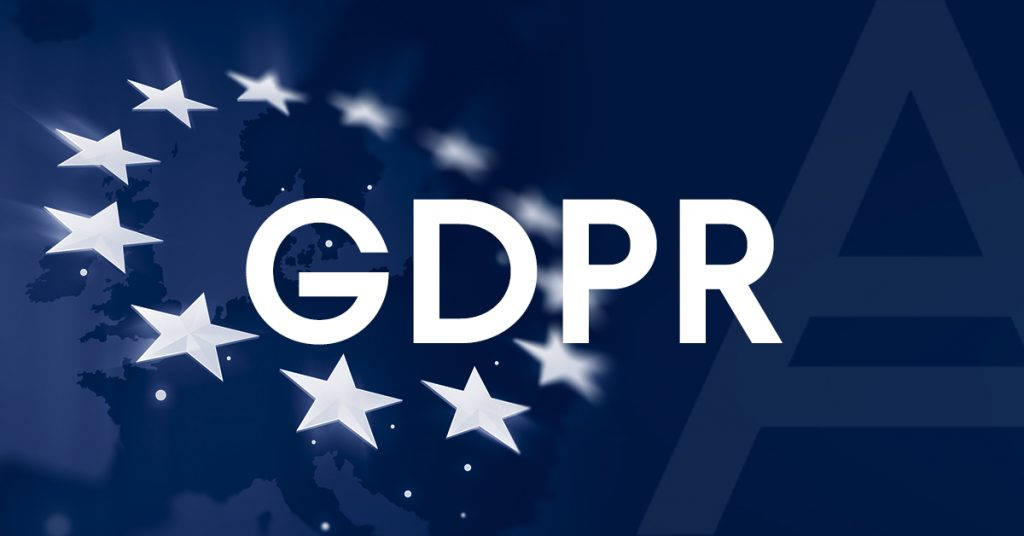 GDPR heralds new age of robust data management