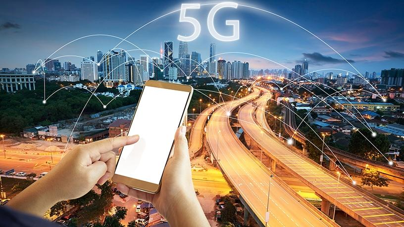 4G infrastructure critical to Africa's 5G success