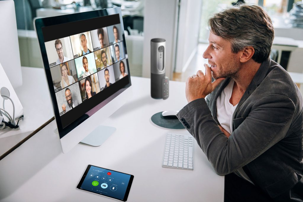 Work from home video conferencing demands increased cybersecurity