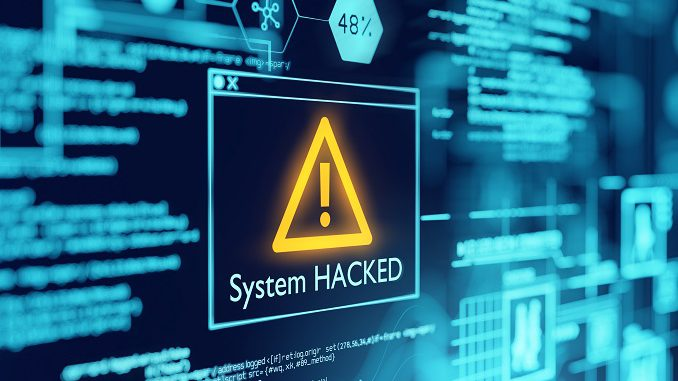 Momentum hit by cyber attack
