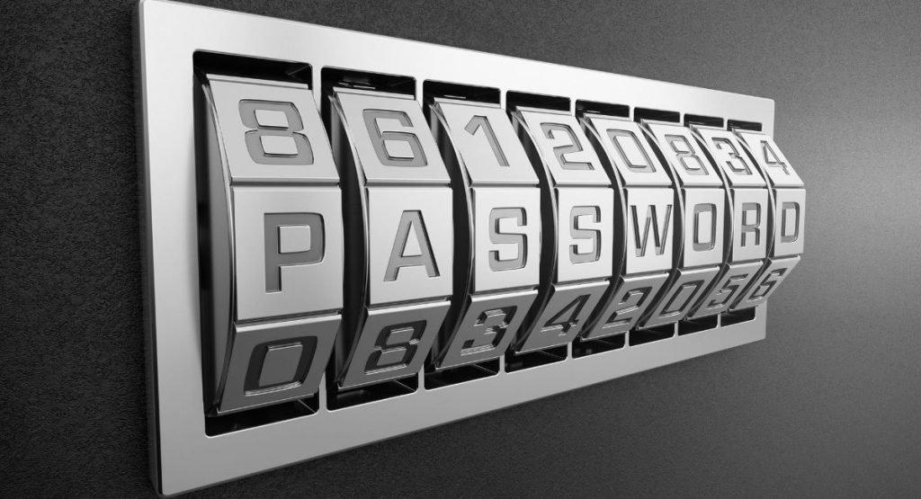 SA users aren't big on unique passwords