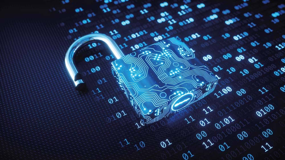 Cybersecurity in the new normal: Securing the distributed workforce