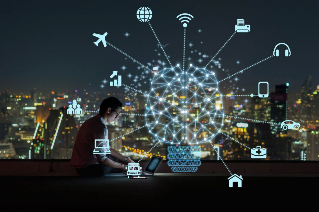Cashing in on the benefits of IoT