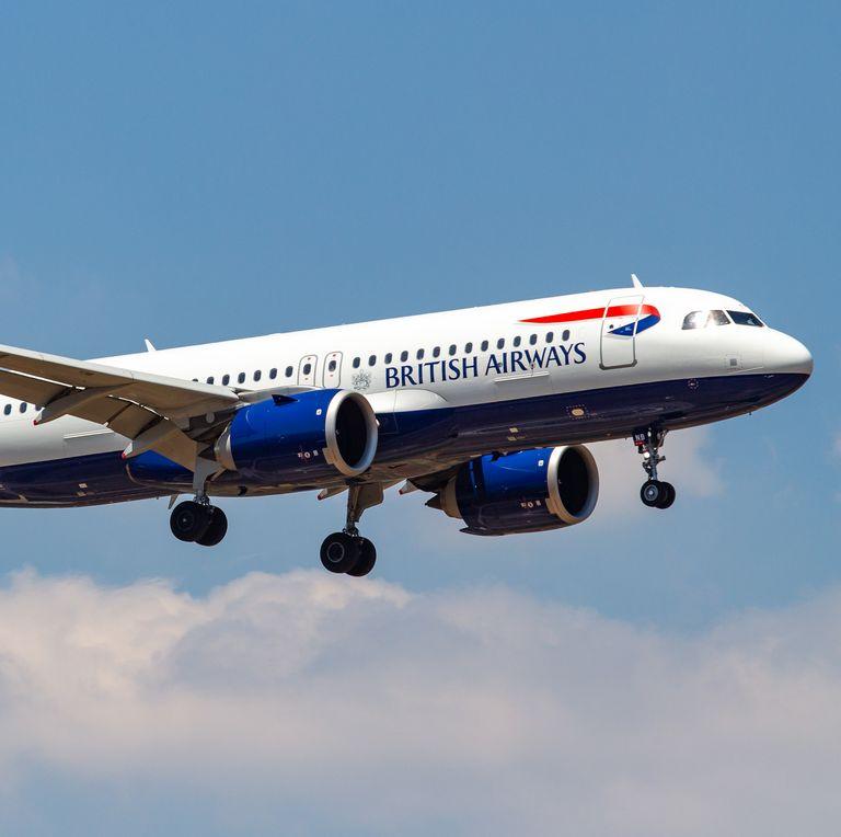 British Airways faces £2.4bn breach settlement