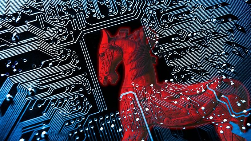 Emotet remains top malware threat